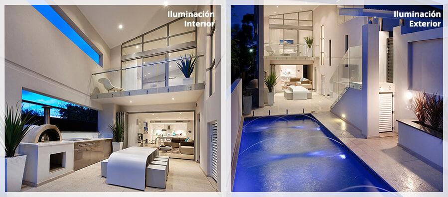 Sistemas de iluminacion interior sistemas de iluminacion interior control de iluminaci 243 - Sistemas de iluminacion interior ...