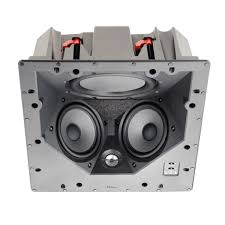 FOCAL 100 ICLCR5 Altavoz empotrable de 2 vias de 25-120watts (par)