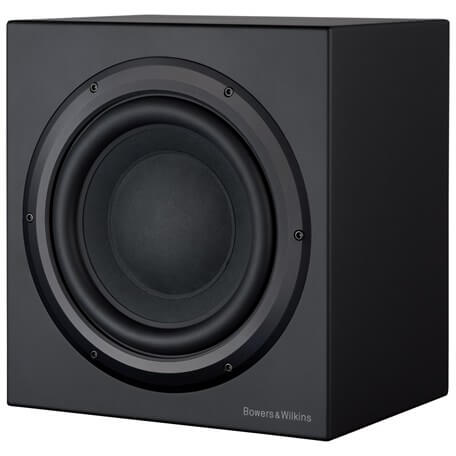 BOWERS & WILKINS CT SW10 Subwoofer pasivo infinito, 10