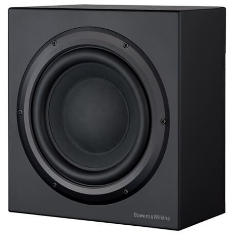 Subwoofer pasivo infinito, woofer 15