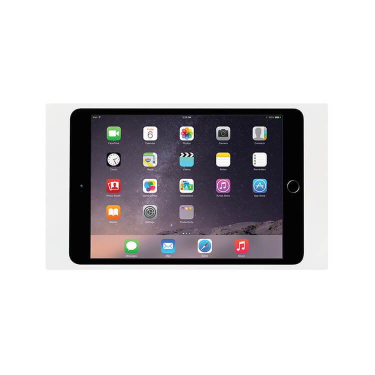 Cubierta empotrable para Ipad Air 1,2, PRO 9.7