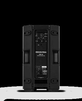 Cerwin Vega CVE-10 Sistema activo de altavoces de 10