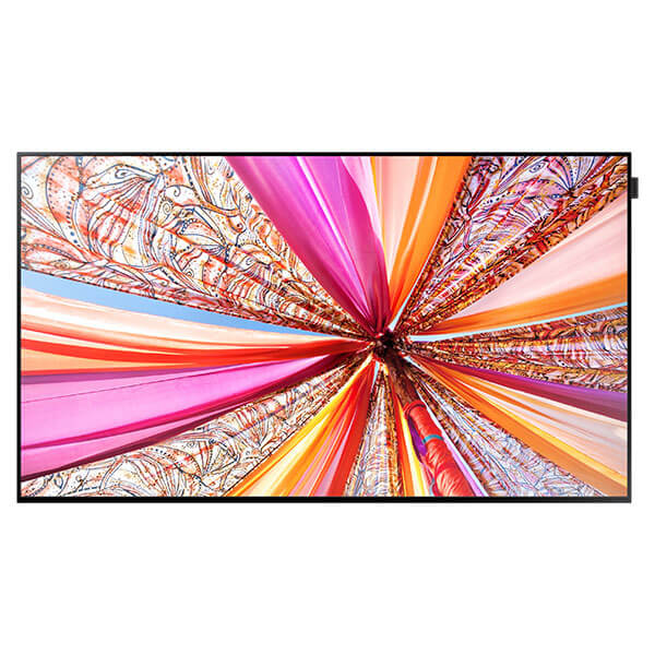 "Pantalla de 55 ""Full HD LED 16-7"