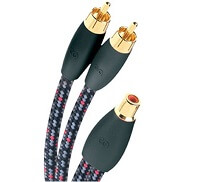 FLx-X rca splitter-F22m-FLx-X