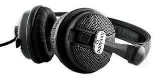 Audifonos para dj-Hpx4000