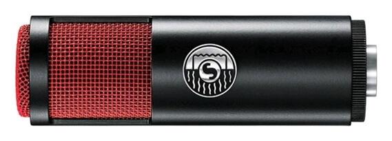 Micrófono de cinta bi-Direccional de doble tonalidad para grabaciones de primer nivel.-Ksm313/ne