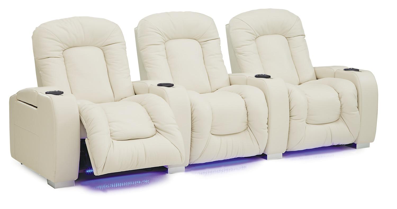 Palliser MENDOZA Sillon reclinable electrico, Estilo Relaxed, 1 ...
