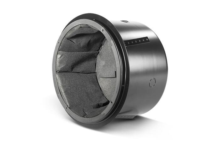 Backcan premium para altavoz de plafon-Mtc-200bb6