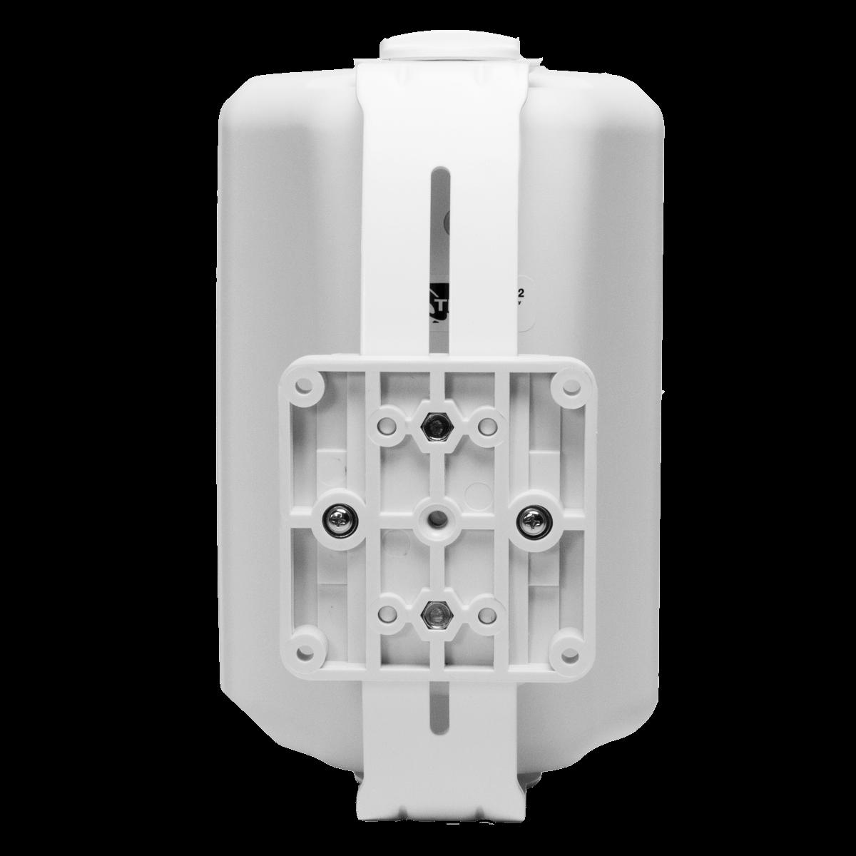 Altavoz de montaje en superficie exterior de 2 vías con tecnología swivot-Op-6.2
