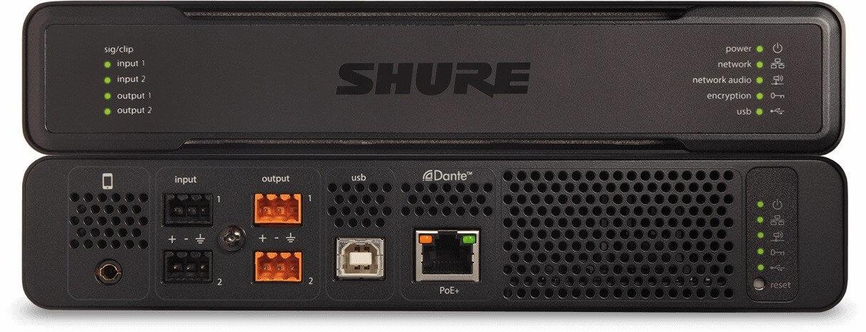 Procesador de audio para conferencias intellimix®-P300