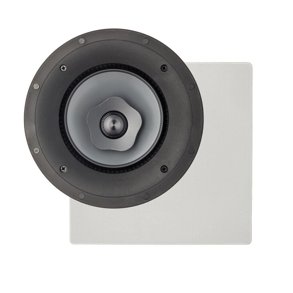 Altavoz de techo 80 watts 6.5