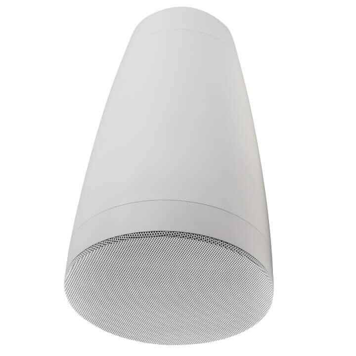 Altavoces colgantes de 6.5 pulgadas 70v / 100v / 8 ohms (par)-Sn-Pro-Psp63t
