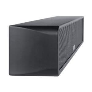 Peerless-AV SPK-080 Barra de sonido de exterior xtreme