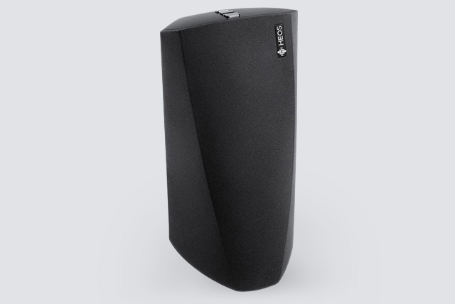 Bocina inalambrica wifi,bluetooth-Heos7