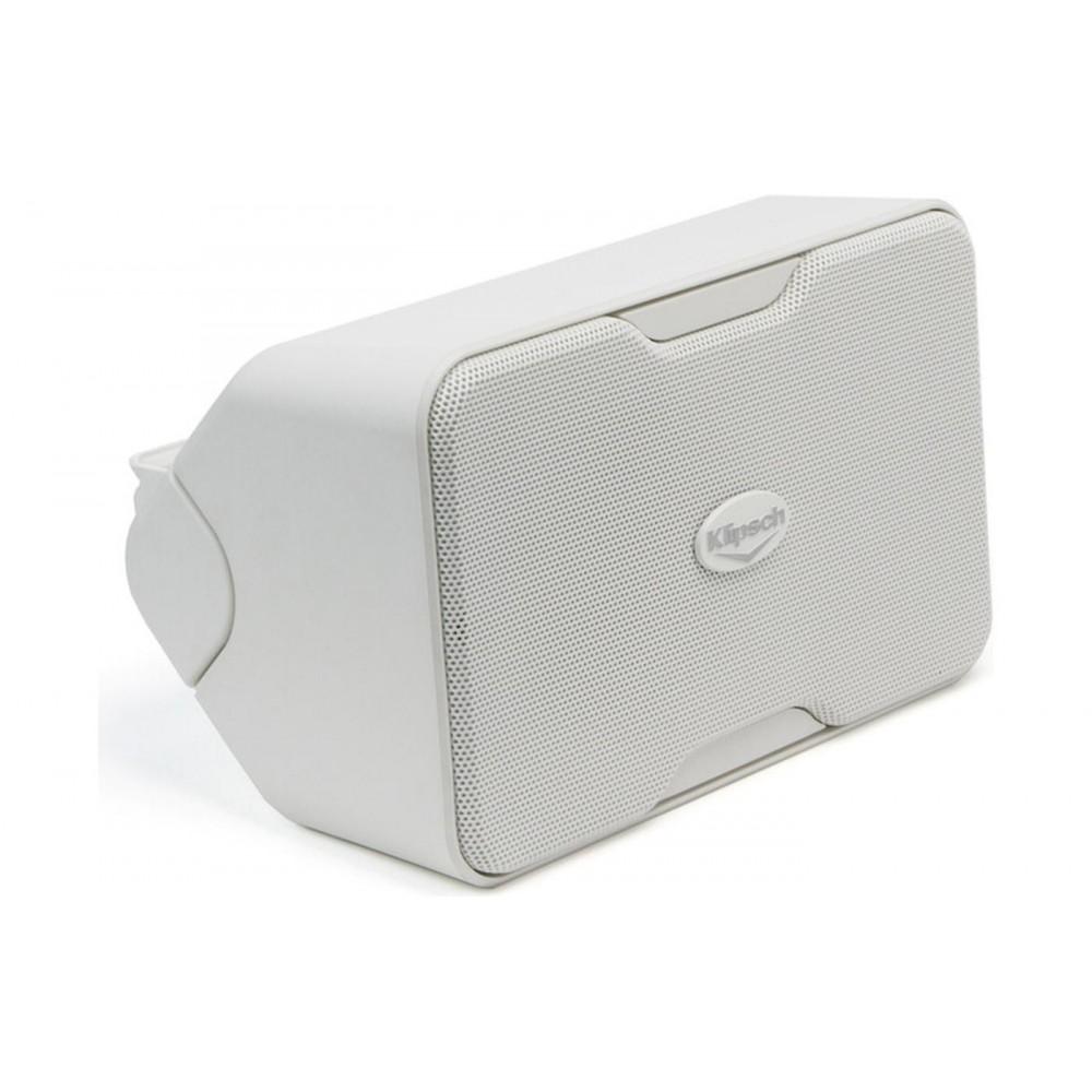 Klipsch CP-6 Par de bocinas para exterior/interior  de 6.5