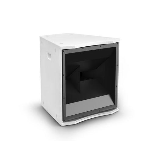 Altavoz bose pro media / alta frecuencia, sumas de salida de 2x4.5-Lt 6400 wh
