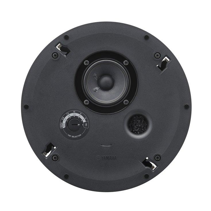 Yamaha VXC3FW Par de bocinas de plafon de 3.5