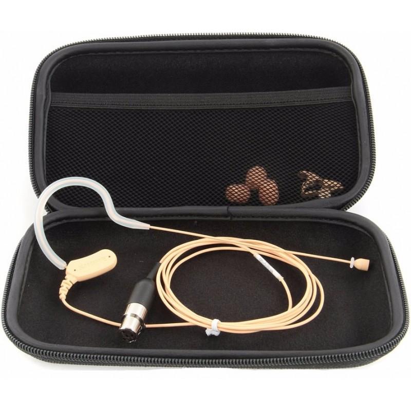 Shure MX153B/O-TQG Microfono de  diadema