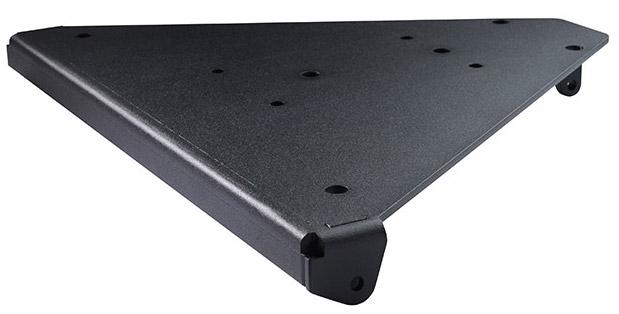 Nexo GMT-LBUMP Bumper ligero para colgar hasta 3 gabinetes m6 maxico