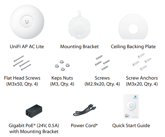 Access Point  doble banda  802.11ac MIMO 2X2