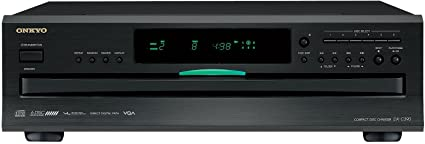Onkyo DX-C390 Reproductor Cd Mp3