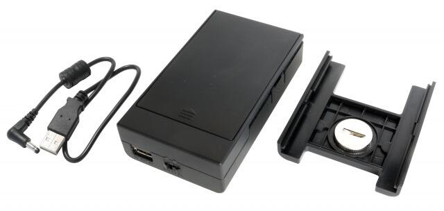 Battery Pack Adicional Para Dr-05, Dr-07mkii, Dr-40 Y Gtr1 (pza)