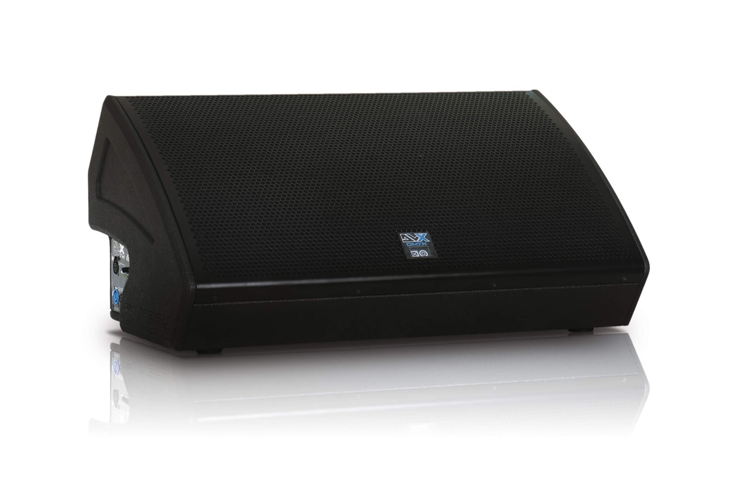 """Monitor De Piso Autoamplificado 15"""", Amplificador Digipro G2, Clase D"""