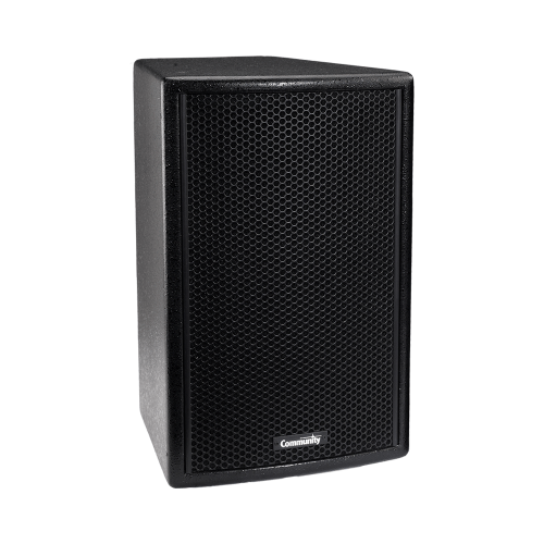 "10/"" 25cm Negro Mdf Sellado Car Audio Altavoz Sub Subwoofer Bajo Caja Caja 20L"