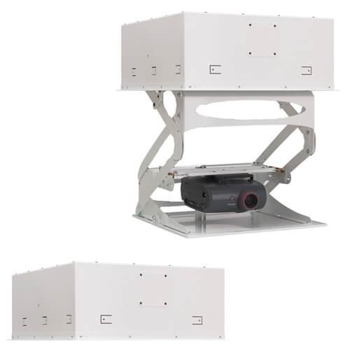 Elevador Para Videoproyector Con Extension De 36