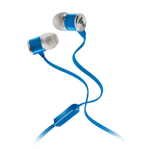 Audifonos In Ear