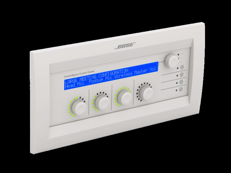 Control De Volumen, Programable, Interfaz Sencilla Y Logica. Pieza